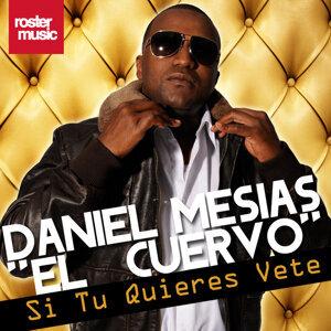 Daniel Mesias El Cuervo 歌手頭像