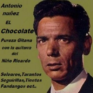 Antonio Nuñez El Chocolate 歌手頭像