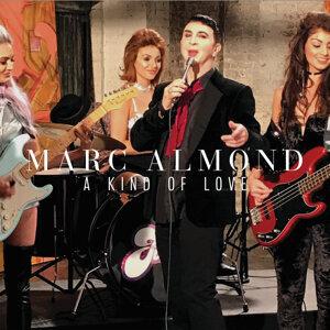 Marc Almond 歌手頭像