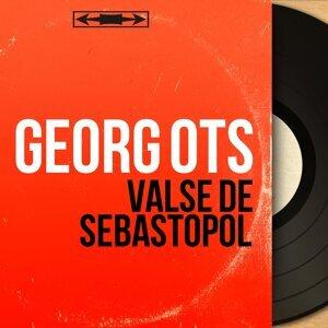 Georg Ots 歌手頭像