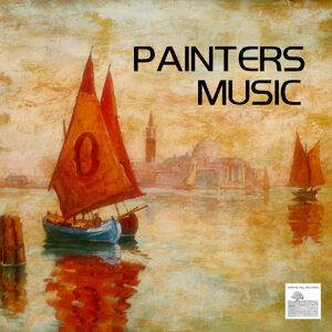 Painters Music 歌手頭像