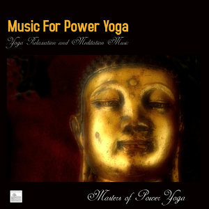 Masters of Power Yoga 歌手頭像