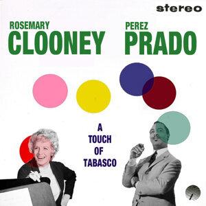 Rosemary Cloony and Perez Prado 歌手頭像