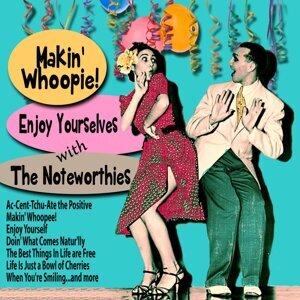 The Noteworthies 歌手頭像