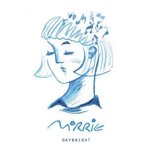 Morrie 歌手頭像