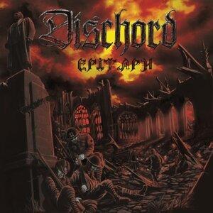 dischord 歌手頭像
