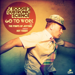 J Boogie feat The Pimps of Joytime 歌手頭像