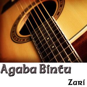 ZARI 歌手頭像