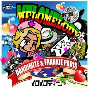 DANDIMITE & FRANKIE PARIS 歌手頭像