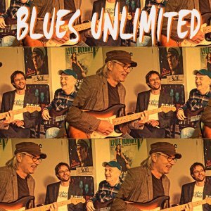 Blues Unlimited 歌手頭像