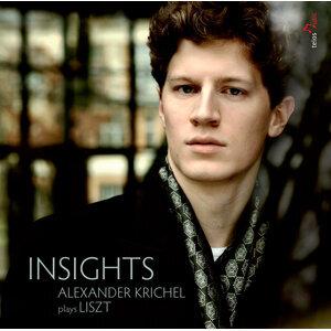 Alexander Krichel 歌手頭像