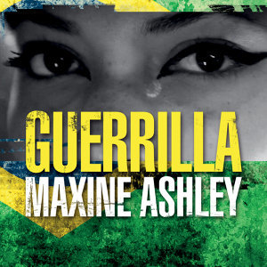 Maxine Ashley 歌手頭像
