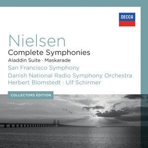 Ulf Schirmer,Danish National Radio Symphony Orchestra,Herbert Blomstedt,San Francisco Symphony 歌手頭像