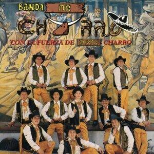 Banda Mr. Charro 歌手頭像