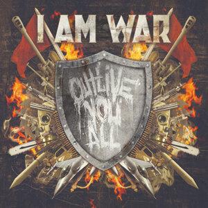 I Am War 歌手頭像