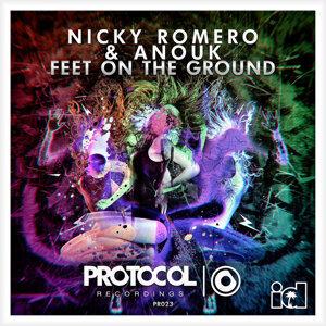 Nicky Romero,Anouk 歌手頭像