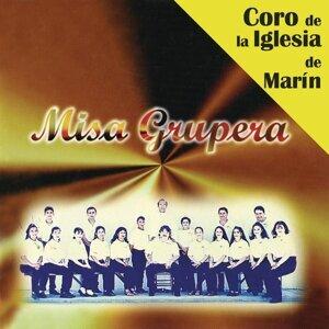 Coro de la Iglesia de Marín 歌手頭像