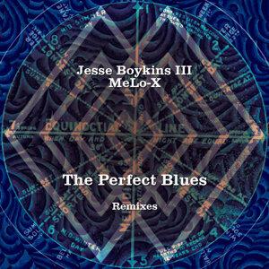 Jesse Boykins III & MeLo-X