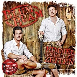 Blum Buam 歌手頭像