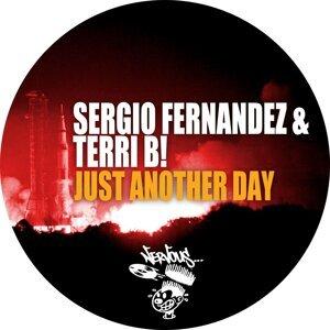Sergio Fernandez, Terri B! 歌手頭像