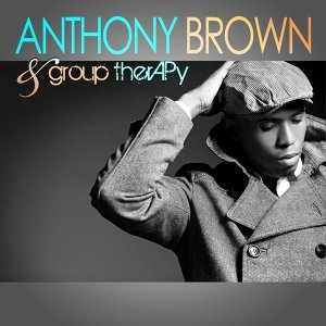Anthony Brown & group therAPy 歌手頭像