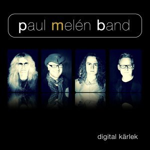 Paul Melén Band 歌手頭像