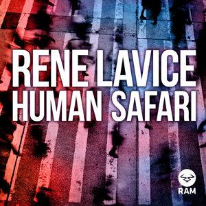 Rene LaVice 歌手頭像