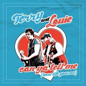 Terry & Louie 歌手頭像