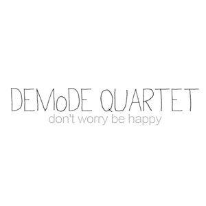 Demode Quartet 歌手頭像