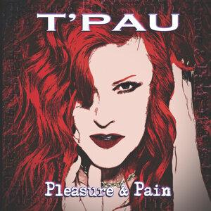 T'Pau 歌手頭像