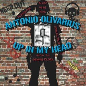Antonio Olivarius 歌手頭像