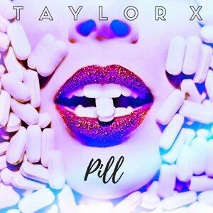 Taylor X 歌手頭像