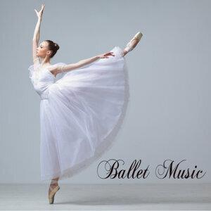 クラシックバレエ クラブ 歌手頭像