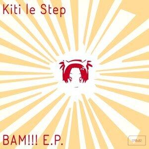 Kiti le Step 歌手頭像
