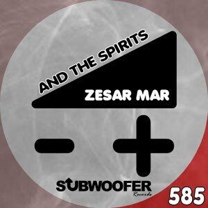 Zesar Mar 歌手頭像