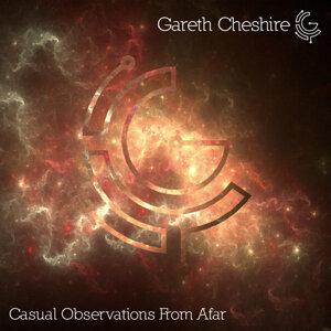 Gareth Cheshire 歌手頭像