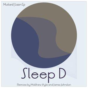 Sleep D 歌手頭像