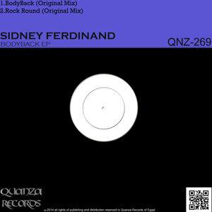 Sidney Ferdinand 歌手頭像