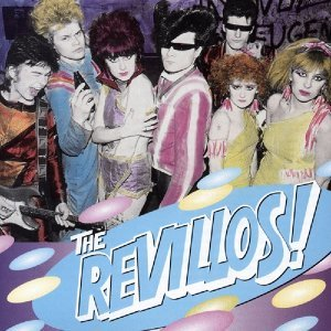 The Revillos! 歌手頭像