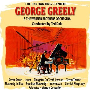 George Greely and the Warner Brothers Orchestra With Ted Dale 歌手頭像