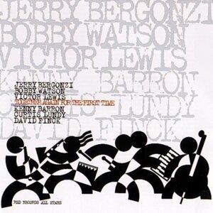 Jerry Bergonzi, Bobby Watson, Victor Lewis, Kenny Barron, Curtis Lundy, David Finck 歌手頭像