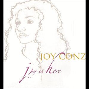 Joy Conz 歌手頭像