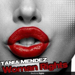 Tania Mendez 歌手頭像