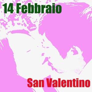 San Valentino 歌手頭像