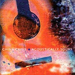 China Crisis 歌手頭像