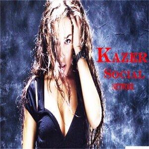 Kazer 歌手頭像