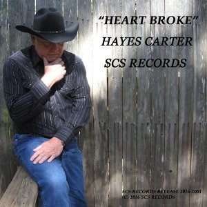 Hayes Carter 歌手頭像
