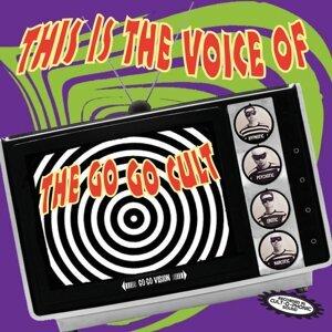 The Go Go Cult 歌手頭像
