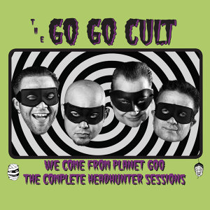 The Go Go Cult