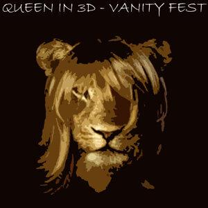 Queen In 3D 歌手頭像